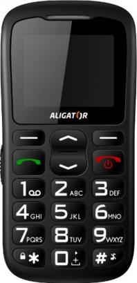 Aligator A430 BG Senior