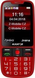 Aligator A890 Red