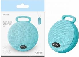Aligator APLUS BT Mini Speaker PLUS blue 0451135