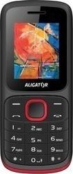 Aligator D210 Dual SIM Red