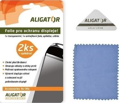 Aligator NFAUNI80120 folie 80x120mm