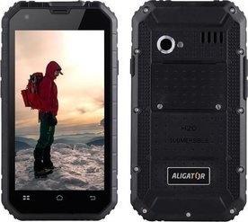 Aligator RX460 eXtremo 16GB Black