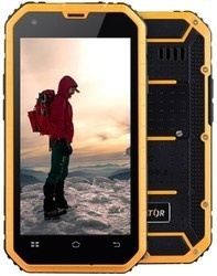 Aligator RX460 eXtremo 16GB Black/Yellow