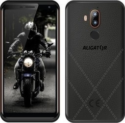 Aligator RX800 eXtremo 64GB Orange
