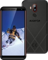 Aligator RX800 eXtremo 64GB Red