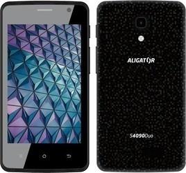 Aligator S4090 Duo Black