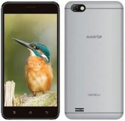 Aligator S5070 16GB Silver