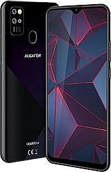 Aligator S6500 Duo 32GB černý
