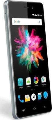 AllView X3 Soul Mini šedý