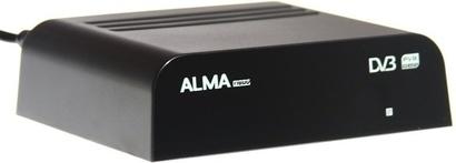 Alma 1600T