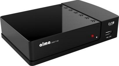 Alma 2550 T HD