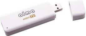 Alma miniTV DVB-T2