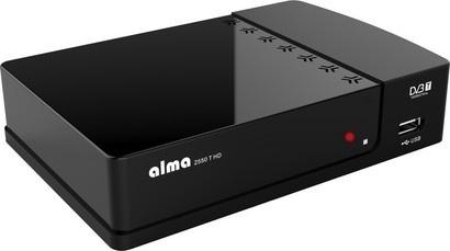 Alma T2550 HD
