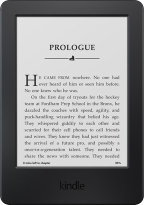 Amazon Kindle 6 Touch