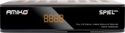 Amiko Spiel Mini CX LAN PVR DVB-S2