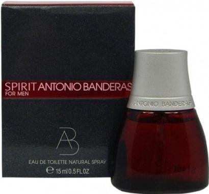 Antonio Banderas Spirit voda po holení 100 ml
