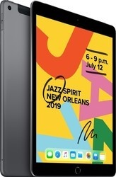 Apple iPad 10,2 WiFi 32GB mw742fd/a grey