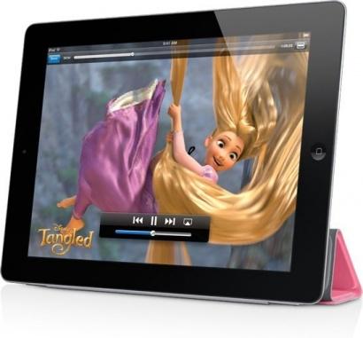 Apple IPAD 2 Wi-Fi 16GB Black