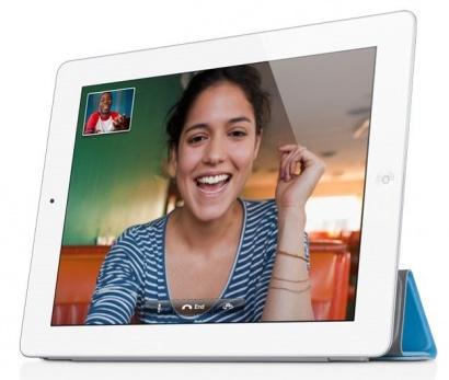 Apple IPAD 2 Wi-Fi 16GB White