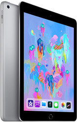 Apple iPad 9,7 WiFi 32GB mr7f2fd/a Grey
