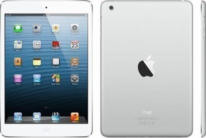 Apple IPAD MINI Wi-Fi 32GB White MD532FD