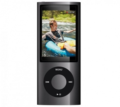 Apple iPod Nano 8GB BLACK