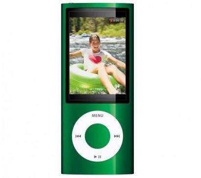 Apple iPod Nano 8GB GREEN