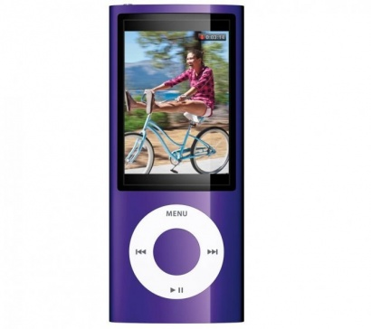 Apple iPod Nano 8GB PURPLE