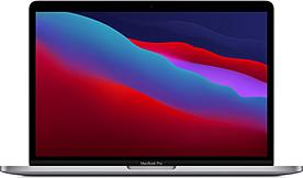 Apple MacBook Pro 13 M1 8GB 256GB SpGr
