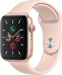 Apple Watch S5 44mm Gold+Pink mwve2hc/a