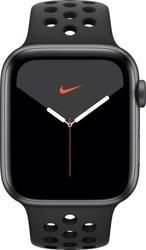 Apple Watch S5 44mm Nike Black MX3W2HC/A