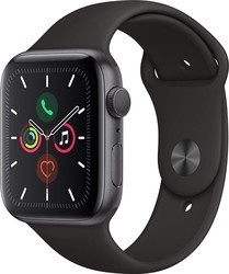 Apple Watch S5 44mm Sp. Grey mwvf2hc/a