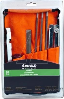 Arnold Sada na broušení řetězů