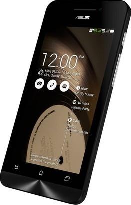 Asus A450CG-1A071 ZenFone 4 černý