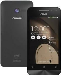 Asus A501CG-2A384 Black