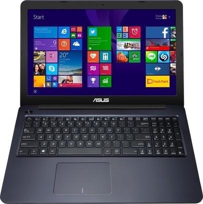 Asus E502SA-XX016T 15,6 N3700 4GB 1TB Black