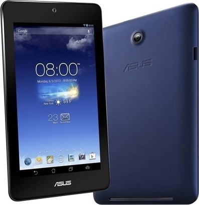 Asus ME173X-1B076A modrá/Android