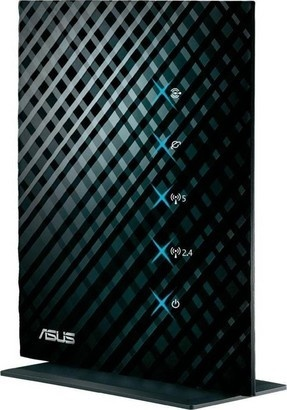Asus RT-N53 Dual-Band Wirel.-N600 Router