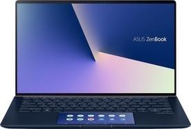 Asus UX434FL-A6007T 14 i5 8GB 256SSD W10