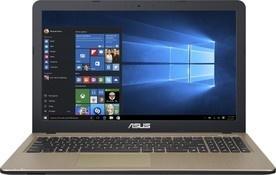 Asus X540LA-DM1052T 15,6 FHD i3 4GB 1TB