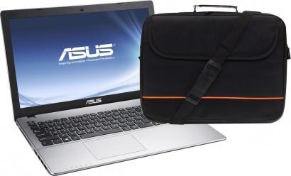 Asus X550CC-XO106H + YBN 15BDL01