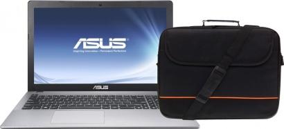 Asus X552CL-SX020 + brašna