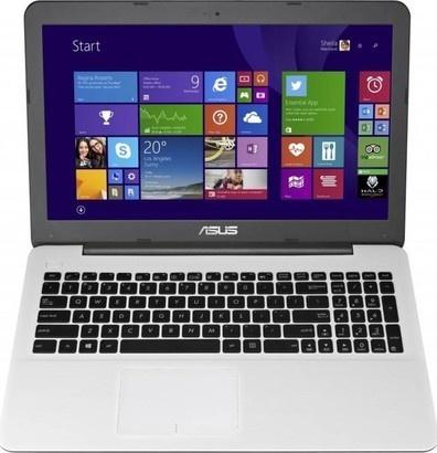 Asus X554LJ-XO449H 15,6 i3 4G 1TB 2GB W8