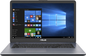 Asus X705UV-GC197T/WIN10