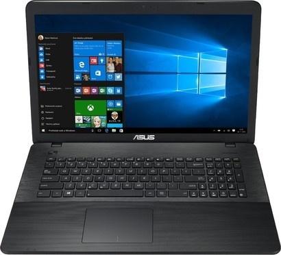 Asus X751LJ-TY032T 17,3 i5-5200 8G 1T 2G