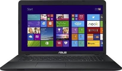 Asus X751LN-TY070H 17,3 i7 8GB 2TB 2GB