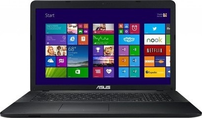 Asus X751MD-TY052H/WIN8