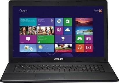 Asus X75VB-TY075H 2020M 17,3 8GB 1TB 2GB