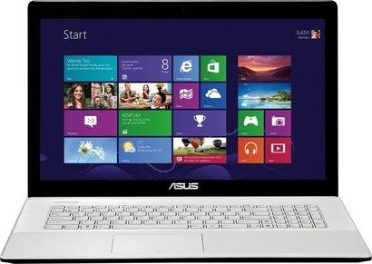 Asus X75VC-TY202H/WIN8