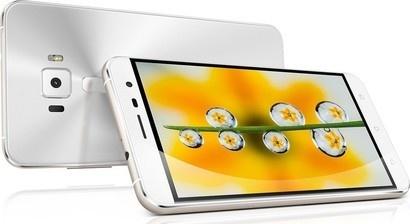 Asus Zenfone 3 White